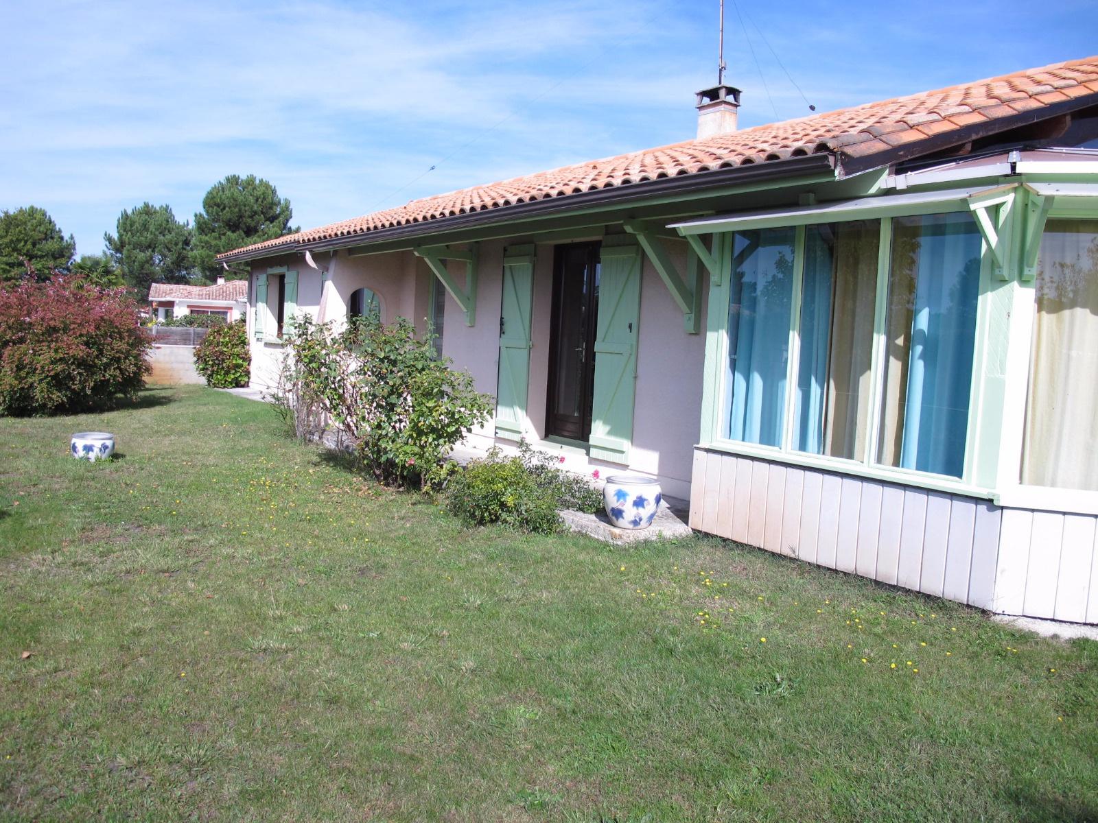 Offres de vente Maison La Teste-de-Buch 33260
