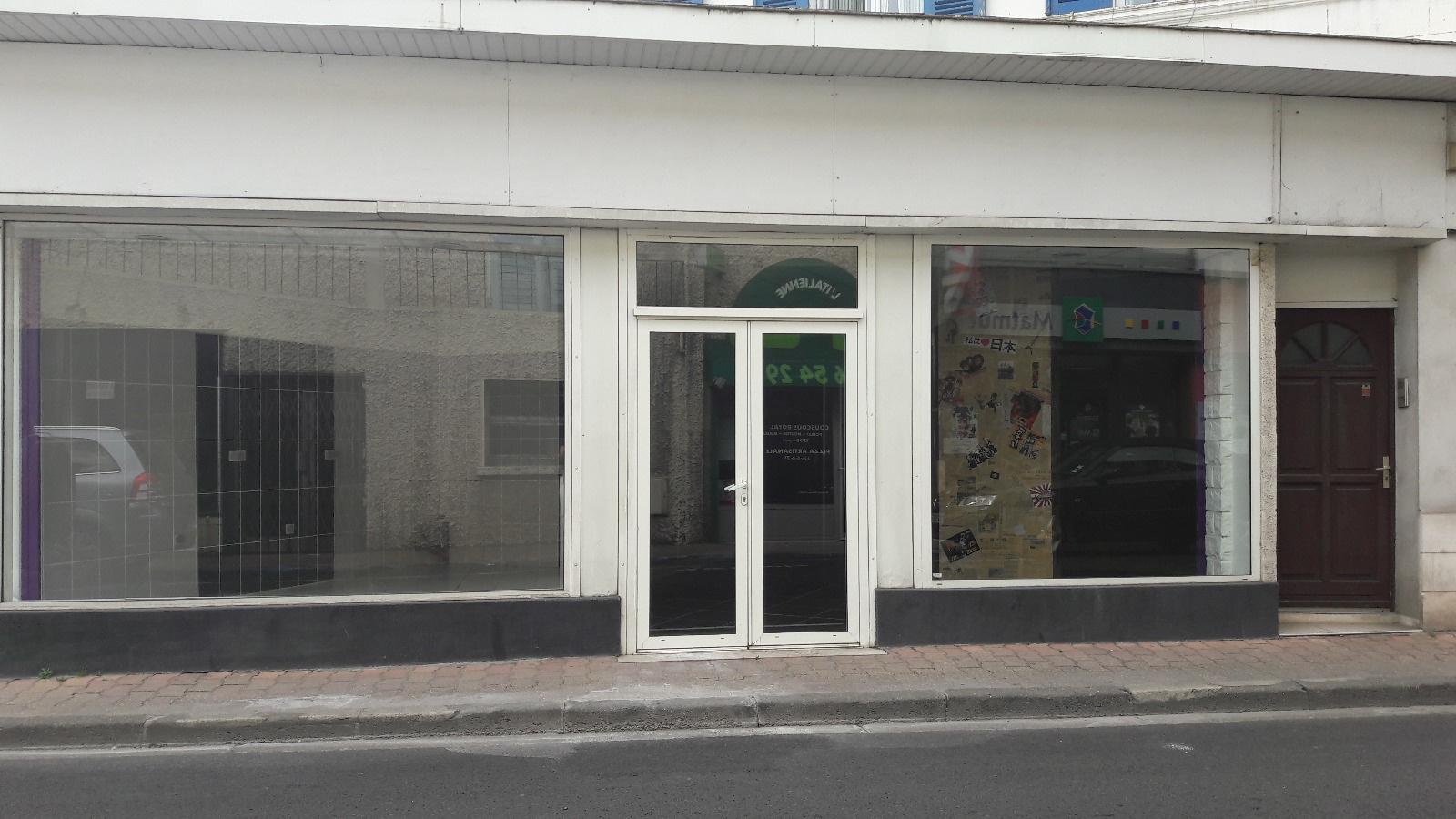 Vente et location commerces acropole immobilier - Centre commercial la teste de buch ...